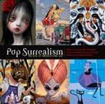 Pop Surrealism cover art